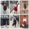 Fashion Week Outfits (Recycled)
