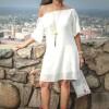 End of Summer Dress