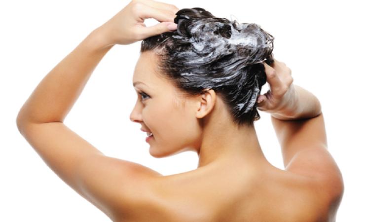 hair wash1